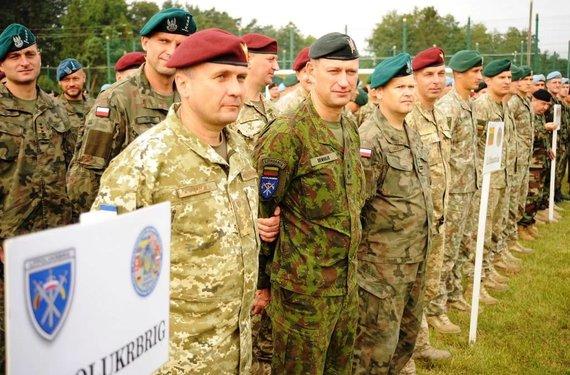 Jungtinė brigada