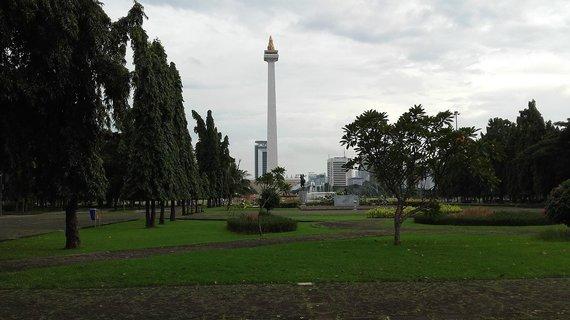 Nacionalinio paminklo parkas