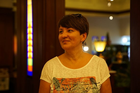 Jolanta Šadbarienė