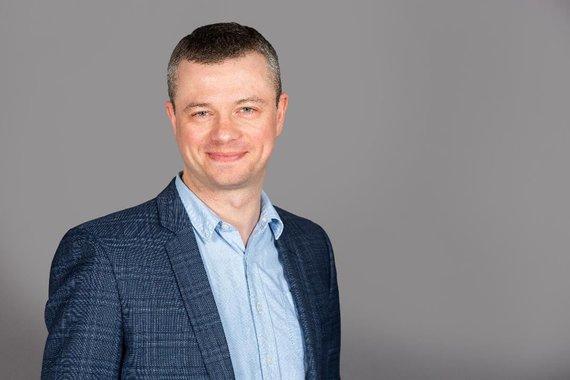 Gediminas Galkauskas