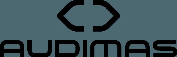 Audimo logotipas