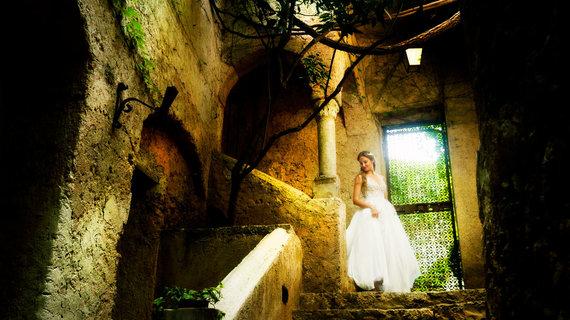 Varna Studios nuotr./Vestuvių fotosesija