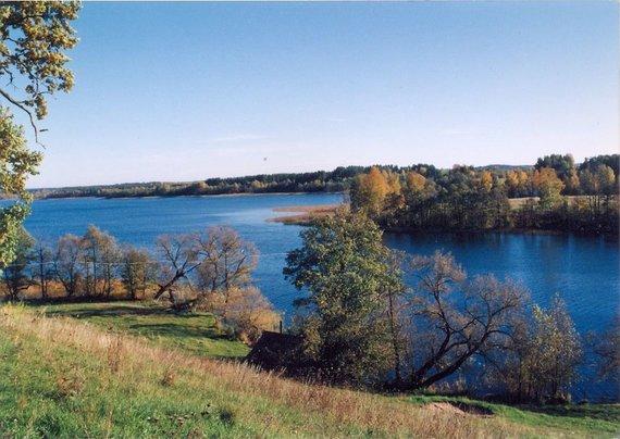 Aukštaitijos nacionalinio parko nuotr./Asalnai