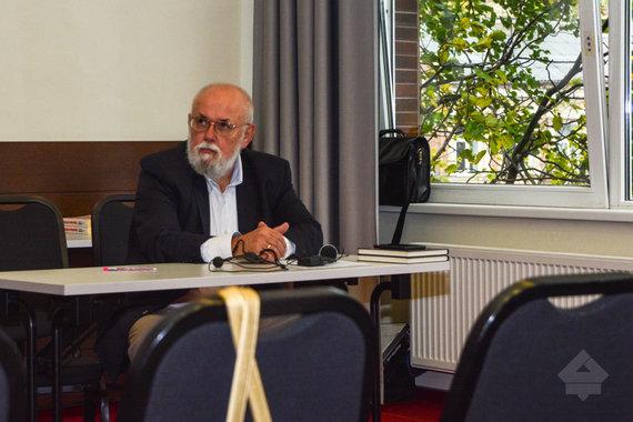 Finansų ir kreditų valdymo asociacijos nuotr./Eugenijus Laurinaitis
