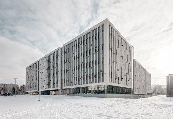 Tado Černiausko nuotr./Vilniaus universiteto Gyvybės mokslų centras