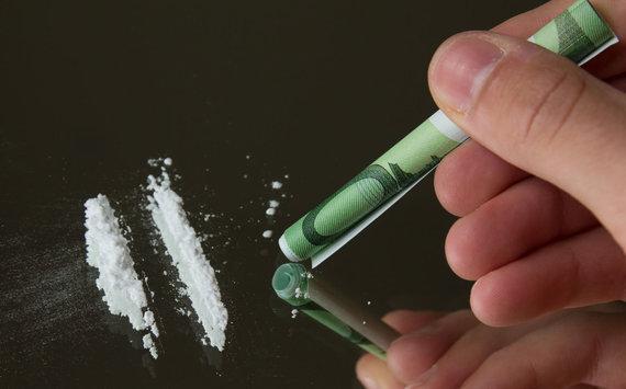 """""""Scanpix"""" nuotr./Narkotinės medžiagos"""