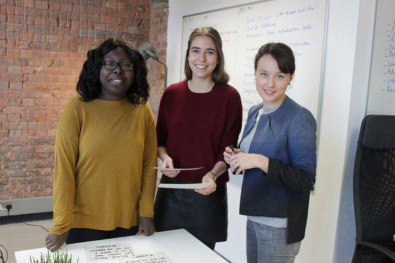 Londoniete.com/Darbas Anglijoje, atitinkantis išsilavinimą ir patirtį Lietuvoje? Misija įmanoma