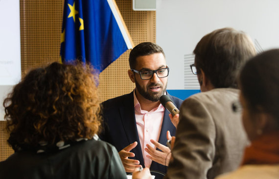 Europos Komisijos nuotr./Samiras Omaras