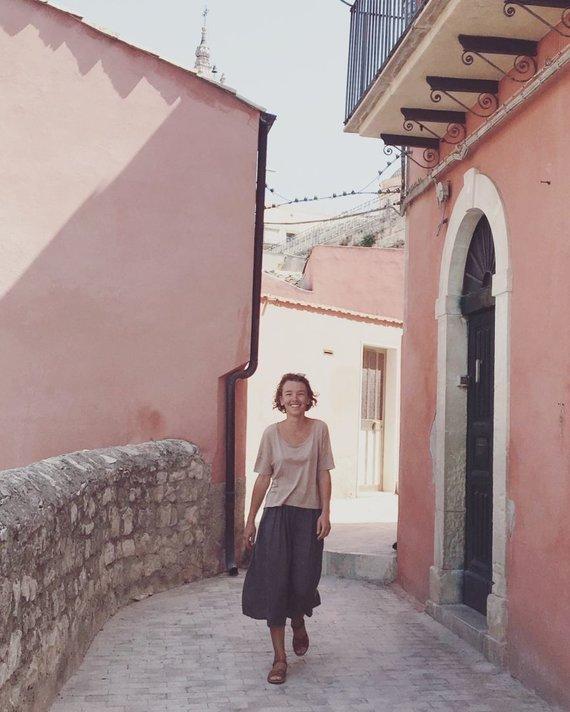 Asmeninio archyvo nuotr./Margarita Ivasko