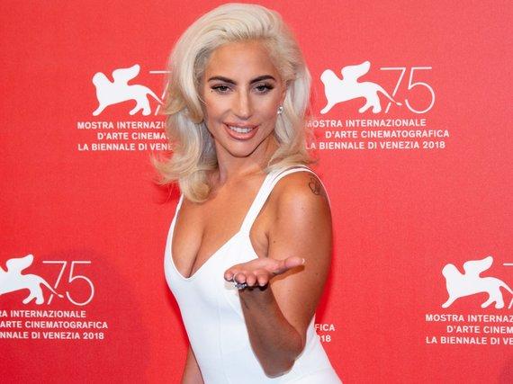 """Scanpix""/""SIPA"" nuotr./Lady Gaga"