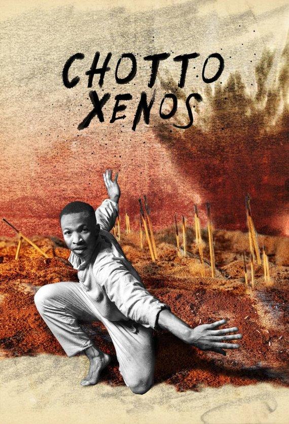 "Beno Hopperio nuotr./Spektaklis ""Chotto Xenos"""