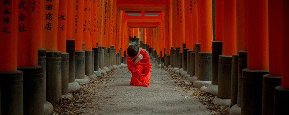 """Chriso Rudzo nuotr./""""Sakura Dream"""""""