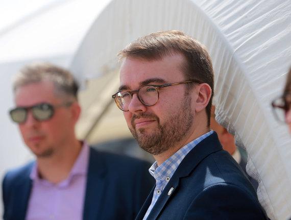 Aliaus Koroliovo/15min nuotr./Povilas Mačiulis