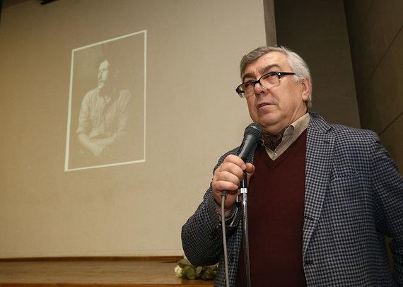 Aliaus Koroliovo / 15min nuotr./Osvaldas Daugelis