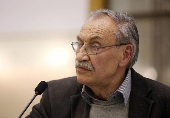 Aliaus Koroliovo / 15min nuotr./Alvydas Mituzas