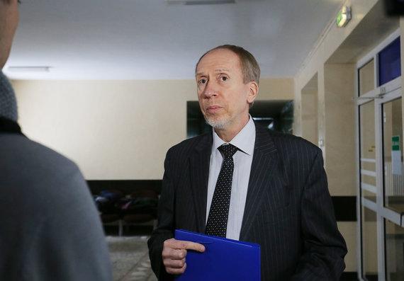Aliaus Koroliovo / 15min nuotr./Almantas Kranauskas