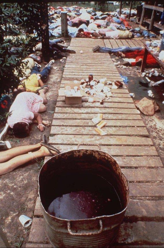 """AFP/""""Scanpix"""" nuotr./Tokiose statinėse buvo patiektas užnuodytas gėrimas"""
