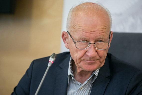 Žygimanto Gedvilos / 15min nuotr./Juozas Imbrasas