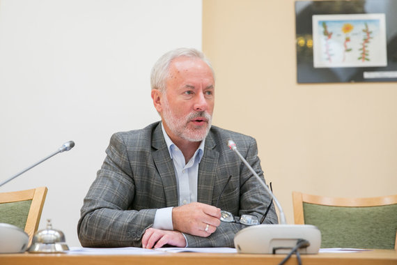 Žygimanto Gedvilos / 15min nuotr./Jurgis Razma