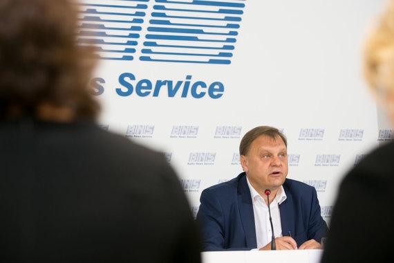 Žygimanto Gedvilos / 15min nuotr./Valdas Sutkus