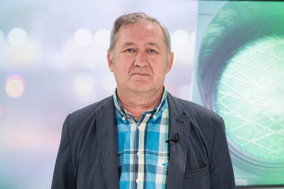 Žygimanto Gedvilos / 15min nuotr./Artūras Pakėnas
