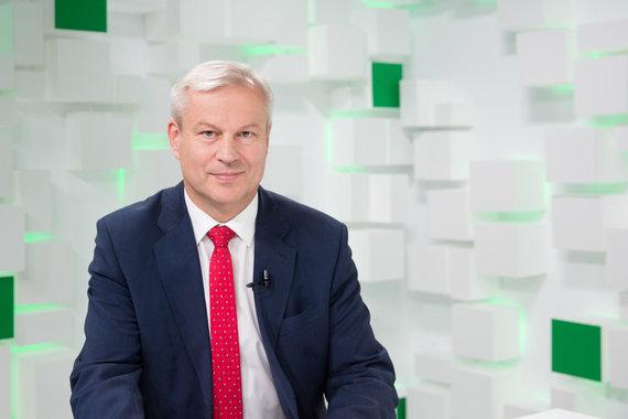 Žygimanto Gedvilos / 15min nuotr./Mindaugas Bastys