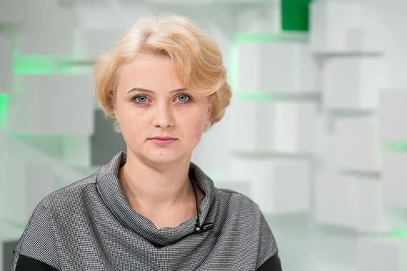 Žygimanto Gedvilos / 15min nuotr./Sandra Vrublevskienė