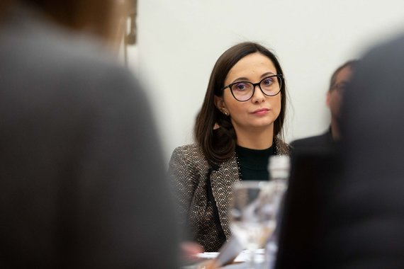 Žygimanto Gedvilos / 15min nuotr./Alina Jakavonienė