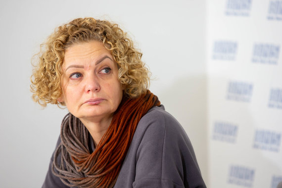 Žygimanto Gedvilos / 15min nuotr./Margarita Jankauskaitė