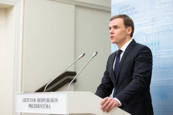 Žygimanto Gedvilos / 15min nuotr./Mindaugas Lingė