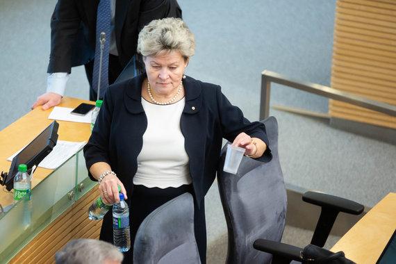 Žygimanto Gedvilos / 15min nuotr./Irena Šiaulienė