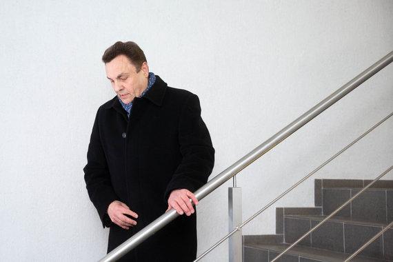 Žygimanto Gedvilos / 15min nuotr./Petras Gražulis