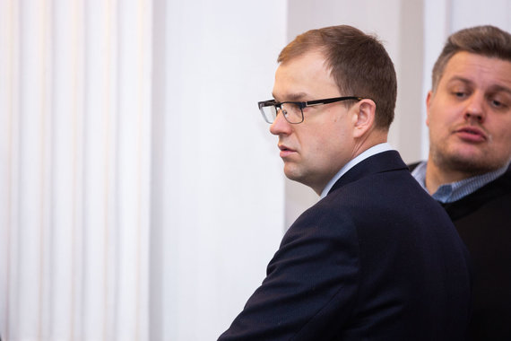 Žygimanto Gedvilos / 15min nuotr./Vytautas Gapšys