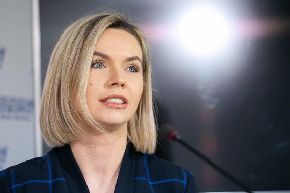 Žygimanto Gedvilos / 15min nuotr./Ieva Gervinskaitė