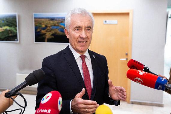 Žygimanto Gedvilos / 15min nuotr./Dainius Kepenis