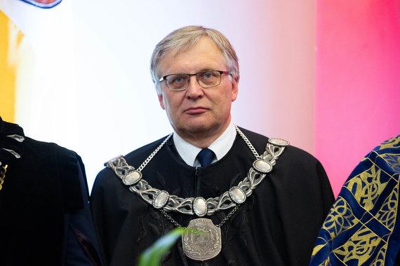 Žygimanto Gedvilos / 15min nuotr./Artūras Žukauskas