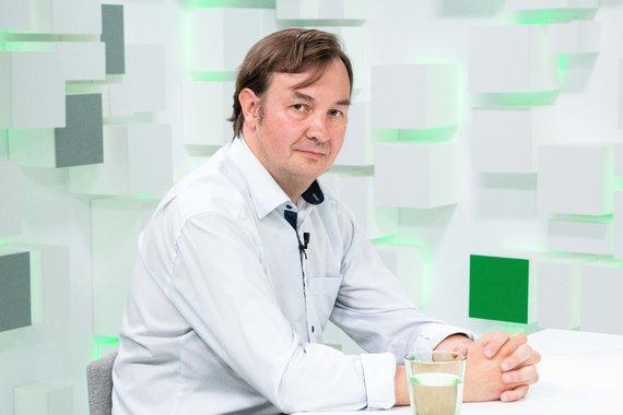 Valdo Kopūsto / 15min nuotr./Rimvydas Petrauskas