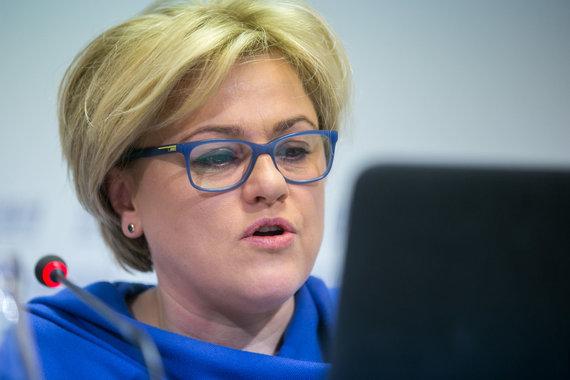 Žygimanto Gedvilos / 15min nuotr./Živilė Mikėnaitė