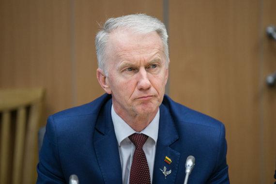 Žygimanto Gedvilos / 15min nuotr./Gediminas Vasiliauskas