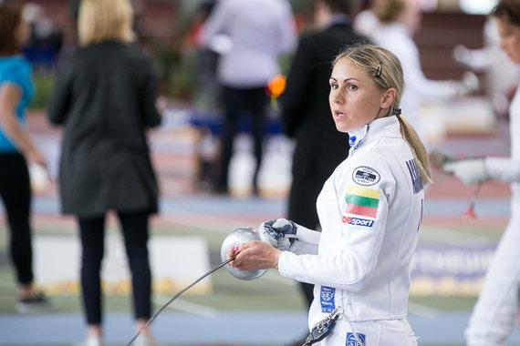 Žygimanto Gedvilos / 15min nuotr./Laura Asadauskaitė-Zadneprovskienė
