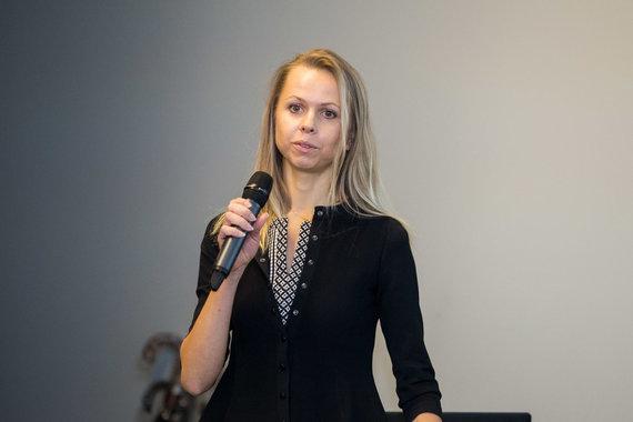 Žygimanto Gedvilos / 15min nuotr./Neringa Rastenytė