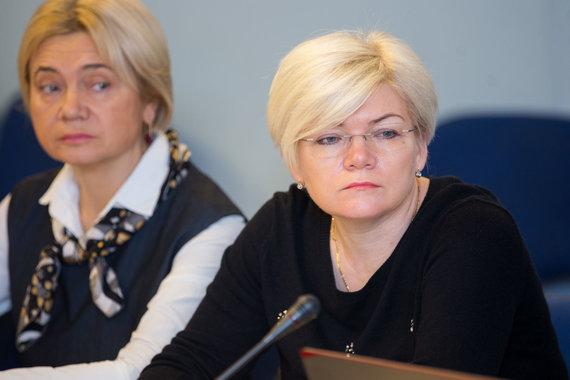 Žygimanto Gedvilos / 15min nuotr./Vanda Kravčionok