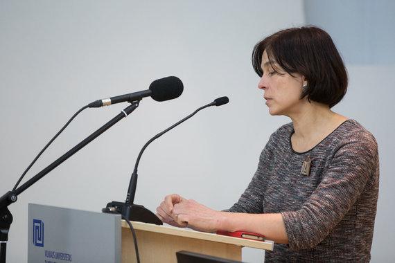 Žygimanto Gedvilos / 15min nuotr./Nerija Putinaitė