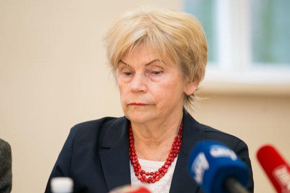Žygimanto Gedvilos / 15min nuotr./Teresė Birutė Burauskaitė