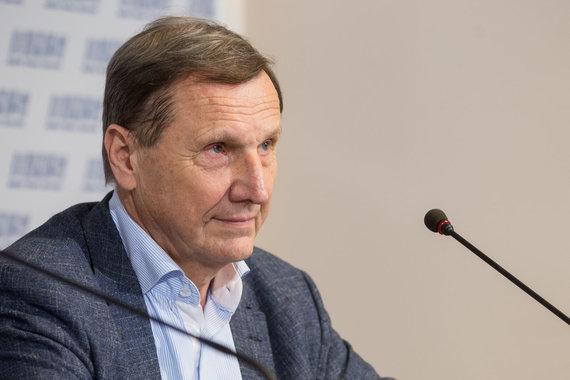 Žygimanto Gedvilos / 15min nuotr./Vitas Mačiulis