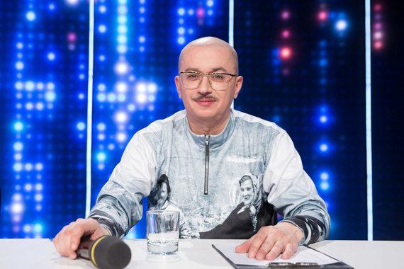 Žygimanto Gedvilos / 15min nuotr./Aleksandras Pogrebnojus
