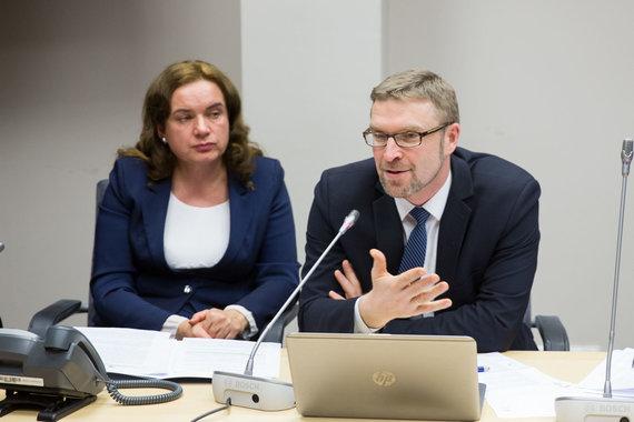 Žygimanto Gedvilos / 15min nuotr./Milda Vainiutė ir Linas Kukuraitis
