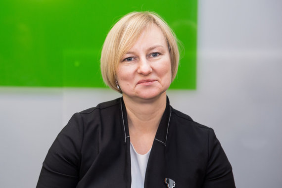 Žygimanto Gedvilos / 15min nuotr./Aušrinė Žilinskienė
