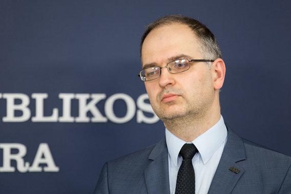 Žygimanto Gedvilos / 15min nuotr./Martynas Jovaiša