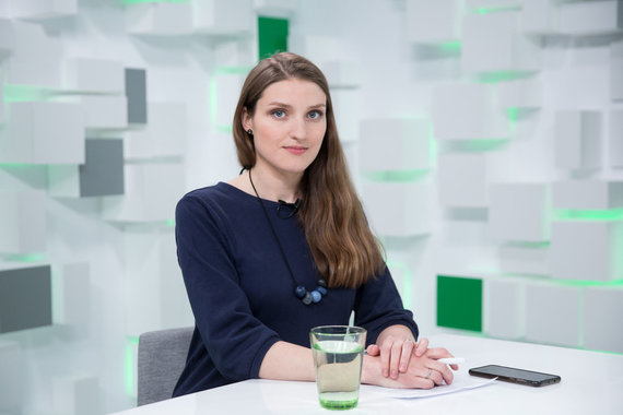 Žygimanto Gedvilos / 15min nuotr./Liepa Želnienė